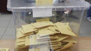 Sığınma evlerindeki kadınlar seçimlerde oy kullanamayacak