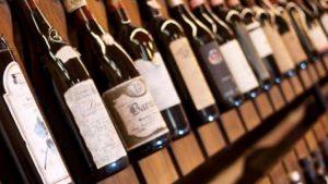 Zeybekci: Şarabımızı dünya markası yapacağım