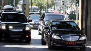 """Erdoğan, """"Kurşun kaç para?"""" dedi, Saray'a yine lüks arabalar sipariş edildi"""