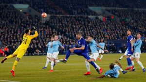 Schalke 04: 2 – Manchester City: 3 / MAÇIN ÖZETİ