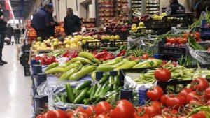 Detaylar belli oldu: Meyve sebze nasıl satılacak?