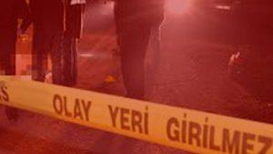 Gece kulübü önünde başından vurulup öldürüldü