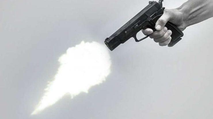 Borcunu ödeyemeyen müşteri, banka müdürünü silahla yaraladı