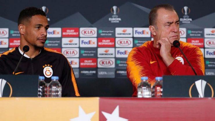 Fatih Terim'den transfer ve tur açıklaması