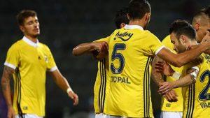 Fenerbahçe'de Valbuena, Zenit maçı kadrosuna alınmadı