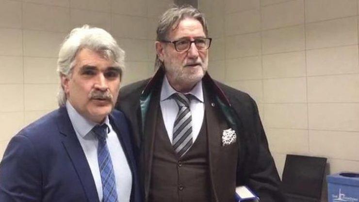 Eski futbolcu Uğur Tütüneker'e beraat